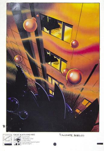 Mutation City - Image 8 of 13