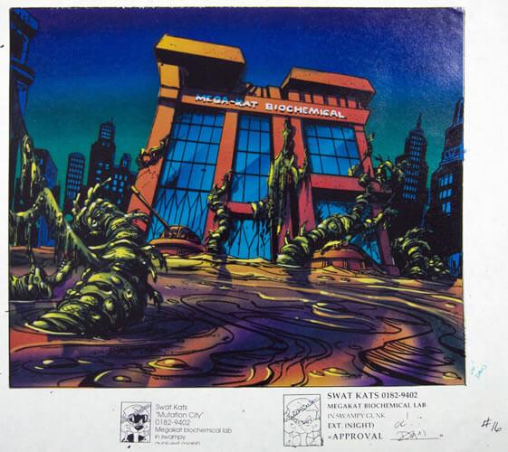 Mutation City - Image 9 of 13