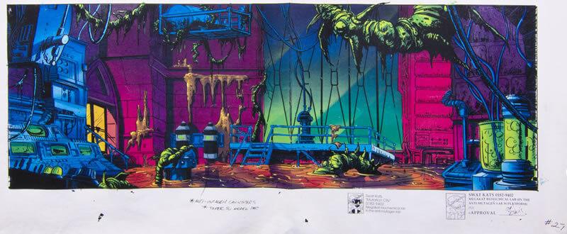 Mutation City - Image 11 of 13