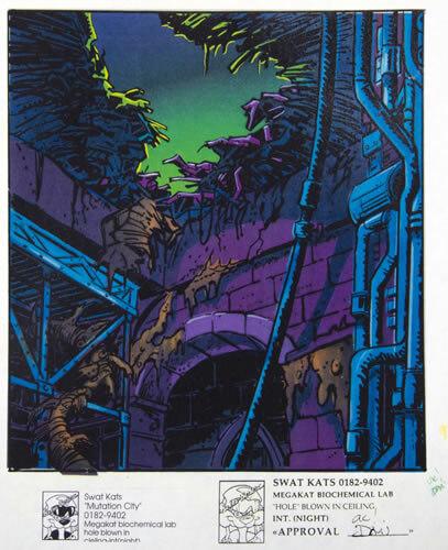 Mutation City - Image 12 of 13