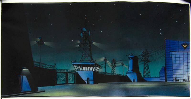 Night of the Dark Kat - Image 3 of 18