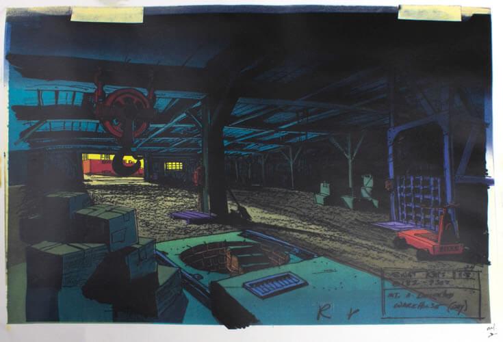 Night of the Dark Kat - Image 16 of 18