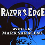 Razor's Edge - Image 1 of 928