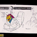 SWAT Kats Unplugged - Image 1 of 25
