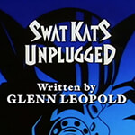 SWAT Kats Unplugged - Image 1 of 820