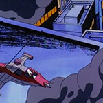 SWAT Kats Unplugged - Image 10 of 820