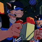 SWAT Kats Unplugged - Image 19 of 820