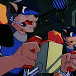 SWAT Kats Unplugged - Image 20 of 820