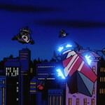 SWAT Kats Unplugged - Image 24 of 820