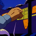 SWAT Kats Unplugged - Image 35 of 820