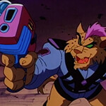 SWAT Kats Unplugged - Image 177 of 820