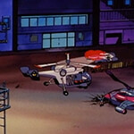 SWAT Kats Unplugged - Image 191 of 820