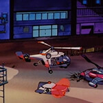 SWAT Kats Unplugged - Image 193 of 820