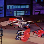 SWAT Kats Unplugged - Image 194 of 820