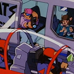 SWAT Kats Unplugged - Image 202 of 820