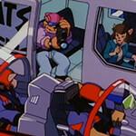 SWAT Kats Unplugged - Image 205 of 820