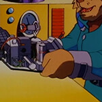 SWAT Kats Unplugged - Image 325 of 820