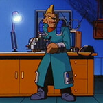 SWAT Kats Unplugged - Image 331 of 820