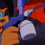 SWAT Kats Unplugged - Image 350 of 820