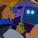 SWAT Kats Unplugged - Image 706 of 820