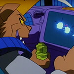 SWAT Kats Unplugged - Image 707 of 820