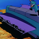SWAT Kats Unplugged - Image 753 of 820