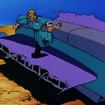 SWAT Kats Unplugged - Image 754 of 820