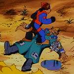 SWAT Kats Unplugged - Image 762 of 820
