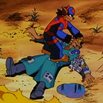 SWAT Kats Unplugged - Image 763 of 820