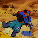 SWAT Kats Unplugged - Image 764 of 820