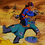 SWAT Kats Unplugged - Image 765 of 820