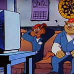SWAT Kats Unplugged - Image 773 of 820