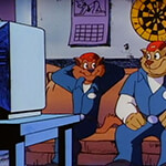 SWAT Kats Unplugged - Image 775 of 820