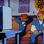 SWAT Kats Unplugged - Image 776 of 820