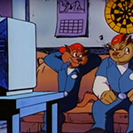 SWAT Kats Unplugged - Image 777 of 820