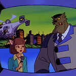 SWAT Kats Unplugged - Image 779 of 820