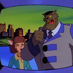 SWAT Kats Unplugged - Image 785 of 820