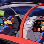 The Dark Side of the SWAT Kats - Image 11 of 918