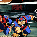 The Dark Side of the SWAT Kats - Image 132 of 918