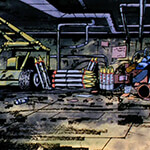 The Dark Side of the SWAT Kats - Image 139 of 918