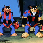 The Dark Side of the SWAT Kats - Image 141 of 918