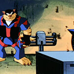 The Dark Side of the SWAT Kats - Image 143 of 918