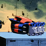 The Dark Side of the SWAT Kats - Image 144 of 918