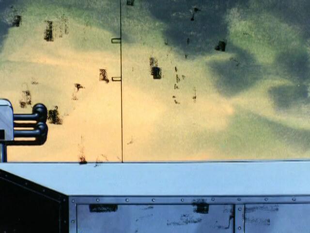 The Dark Side of the SWAT Kats Stills Gallery