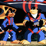 The Dark Side of the SWAT Kats - Image 150 of 918