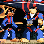 The Dark Side of the SWAT Kats - Image 151 of 918