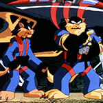The Dark Side of the SWAT Kats - Image 152 of 918