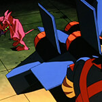 The Dark Side of the SWAT Kats - Image 157 of 918