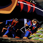 The Dark Side of the SWAT Kats - Image 164 of 918