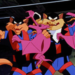 The Dark Side of the SWAT Kats - Image 168 of 918